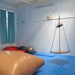 Sensory Motor Room