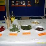 Ingredients for Herbal Oil