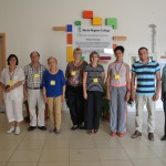Bulgarian Delegation