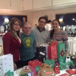 Corinthia Christmas Fair