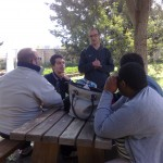 DofE Camping Training (1)