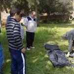 DofE Camping Training (7)