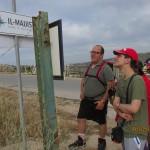 DofE Adventurous Journey - Ghajn Tuffieha (6)