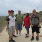 DofE Adventurous Journey - Ghajn Tuffieha (7)