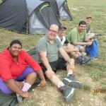 DofE Adventurous Journey - Ghajn Tuffieha (8)