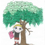 foster a forest tree 1