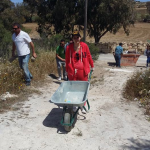 Clean Up San Lucjan