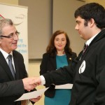 DofE Award Presenation
